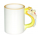 Dragon Photo Mug